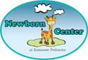 Kennesaw Pediatrics Newborn Center Logo